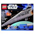 Lego STAR WARS Star wars super star destroyer 10221