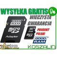 KARTA micro SD 2GB BlackBerry curve 9320 Q10 Z10
