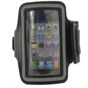 Opaska etui na ramię do biegania Armband Run Iphone 4G/4S