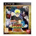 Ninja Storm 3 Full Burst [PS3]