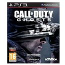 Gra Call of Duty Ghosts (PS3)