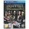 Injustice Gods Among Us [PSV]
