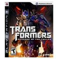 Transformers Zemsta Upadłych [PS3]