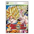 Dragon Ball Z Raging Blast [Xbox 360]