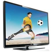 TV LED Philips 42PFL4307