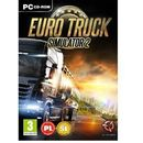 Euro Truck Simulator 2 Cd-key
