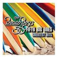 THE BEACH BOYS - GREATEST HITS (CD)
