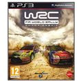 WRC FIA World Rally Championship [PS3]