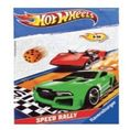 Ravensburger - Hot Wheels - Wyścig