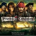 OST - Pirates Of The Caribbean 4 (EE VERSION)