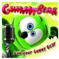 GUMMY BEAR - GUMMY BEAR (CD)
