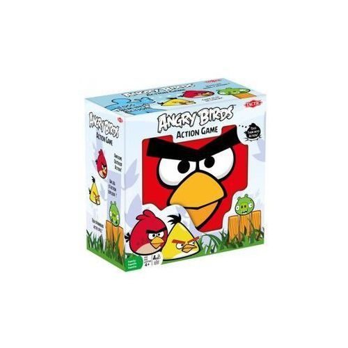 Tactic - Angry Birds Action Game - gra zręcznościowa