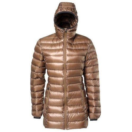 Płaszcz puchowy 3/4 Pajak Downtown - czarny