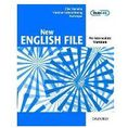 New English File Pre-Intermediate Workbook (Ćwiczenia) Oxford