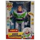 Robot Buzz Astral Toy Story4