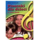 Piosenki dla dzieci na różne okazje z książką [opr. miękka]