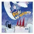 Bajki na dobranoc [Box 3CD]