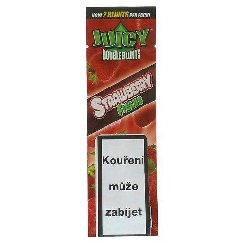 blunt Juicy Strawberry Fields - Red