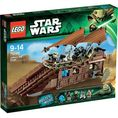 Lego STAR WARS Jabba's sail barget 75020