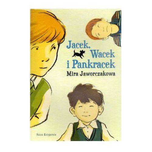 Jacek, Wacek i Pankracek [opr. miękka]