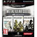 Metal Gear Solid HD [PS3]