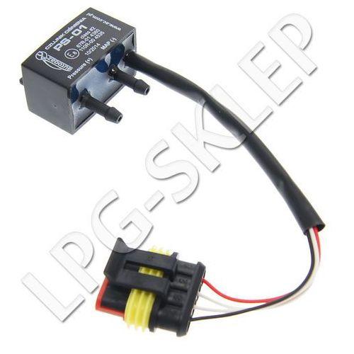 Mapsensor czujnik ciśnienia gazu AC STAG PS-01