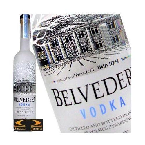 Wódka Belvedere 0,7 w kartoniku