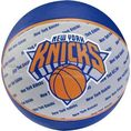 Piłka Spalding Teamball NBA New York Knicks