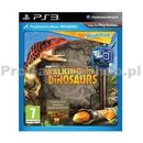 Wonderbook: Walking with Dinosaurs CZ