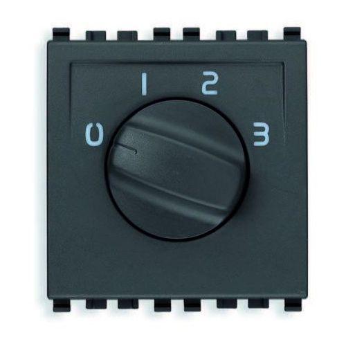 Przełącznik obrotowy 1P 6(3) A 250 V~