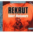 Rekrut. Cherub. Tom 1. Książka audio CD MP3 [opr. kartonowa]