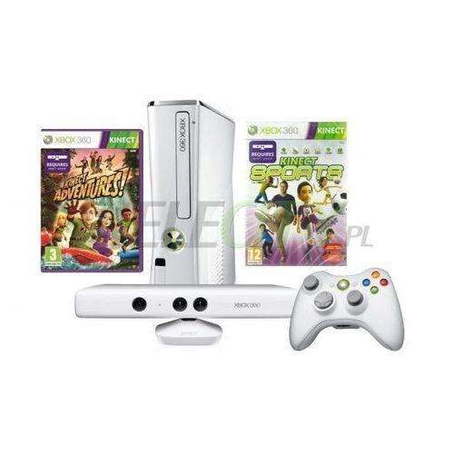 Konsola Microsoft Xbox 360 4GB