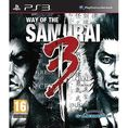 Way of the Samurai 3 [PS3]