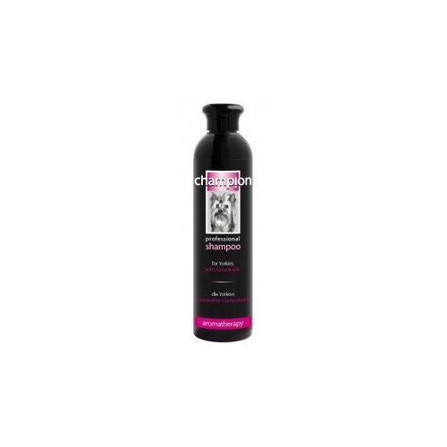 Champion szampon profesjonalny dla Yorków 250 ml