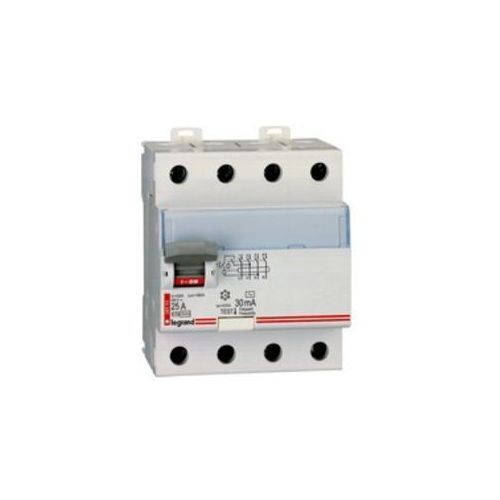 Wyłącznik różnicowoprądowy P 304 25A 30 mA (AC) 008993