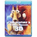Epoka lodowcowa 3: Era dinozaurów [Blu-Ray 3D|2D| DVD|UV]