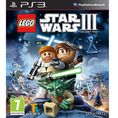 LEGO Star Wars 3 The Clone Wars [PS3]
