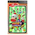 Ape Escape [PSP]