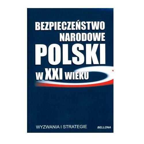 Bezpieczeństwo narodowe Polski w XXI wieku [opr. broszurowa]