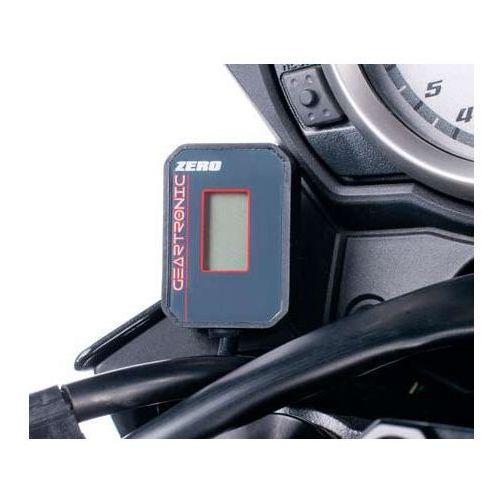 Elektroniczny wyświetlacz biegów PUIG do motocykli Triumph