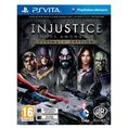 Injustice Gods Among Us Ultimate Edition [PSV]