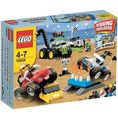 Lego CREATOR Monster trucki 10655
