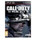 Call of Duty Ghosts PS3 + Free Fall