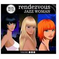 Rendezvous Jazz Woman Box