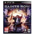 Saints Row 4 [PS3]
