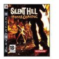 Silent Hill Homecoming [PS3]