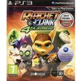 Ratchet & Clank All 4 One [PS3]