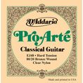 D´Addario EJ48 ProArte Laser Selected Nylon Trebles Hard