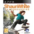 Shaun White Skateboarding [PS3]