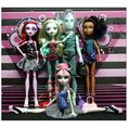 MONSTER HIGH Dance Class 5pack